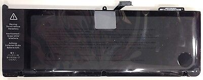 Genuine Apple MacBook Pro 2011 2012 A1286 Battery A1382 10.95V 77.5WH 020-7134-A