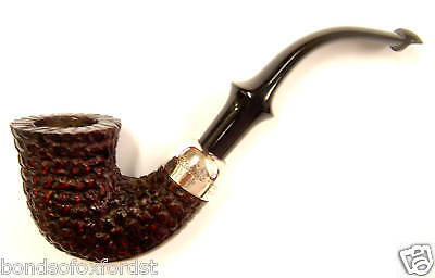 Peterson Pipe Premier System Rustic 305 Large NEW