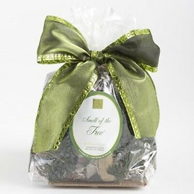 Aromatique 7-ounce Bag of Decorative Potpourri, Smell of the Tree