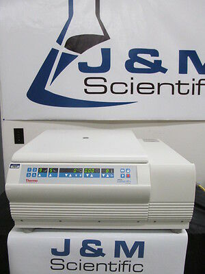 Thermo Scientific Sorvall Legend RT Benchtop Centrifuge