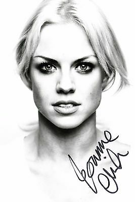 JOANNE CLIFTON SIGNED 6x4 PHOTO - Strictly Come Dancing
