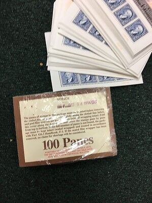 2875 $2.00 Madison S/S Of 4. Sealed Pack Of 100. Catalogue Value $1600.00