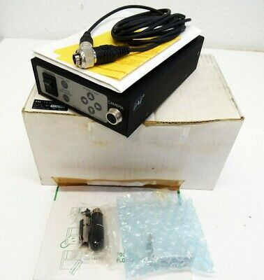 Jai CV-M2300 P230367 DC 12V Micro-Head Color Camera -unused/OVP-