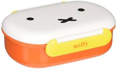 NEW Cute Lunch Container Box Face Miffy Bunny Seal Food Storage Portable Gift