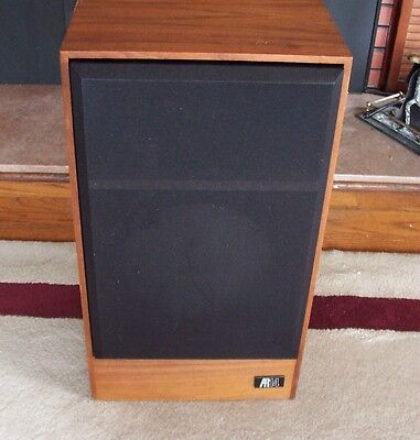 Acoustic Research Ar10Pi, Ar11 Beveled Speaker Grilles;  Also Ar-12 And Ar-14