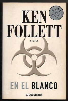 En El Blanco - Ken Follett