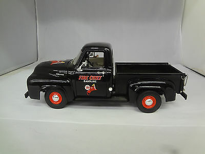 Gearbox Toys Texaco Fire Chief Ford Pickup Truck 1953   J-376