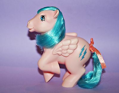 Mein kleines/ My Little Pony G1 * Firefly * ITALY variant mon petit