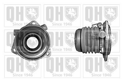 Quinton Hazell Replacement Clutch Slave Cylinder CSC001