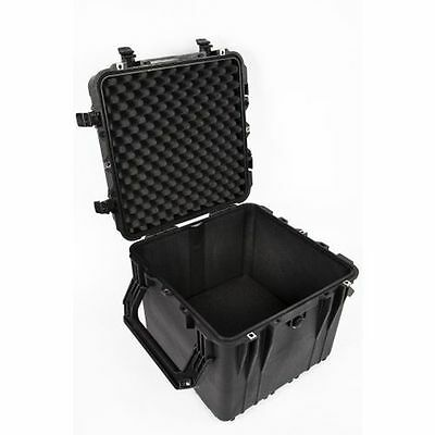 PCA-0340 Padded Waterproof and Airtight Transport Case for Portable Winches