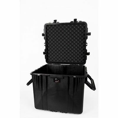 PCA-0350 Padded Waterproof Transport Case for the Portable Winch
