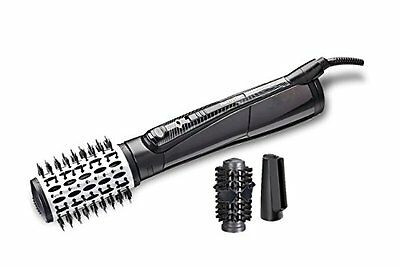 BaByliss AS570E - Intuition 1000, Spazzola rotante ad aria calda intuitiva 1000W