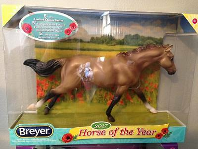 Breyer Classic Horse Bella New for 2017 Horse Of The Year IN STOCK