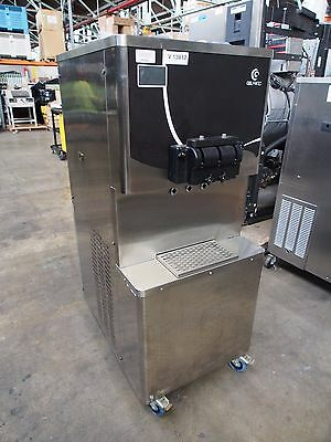 Ex-Lease Gelmatic Twin Flavour Hv253Pm Ice Cream Machine