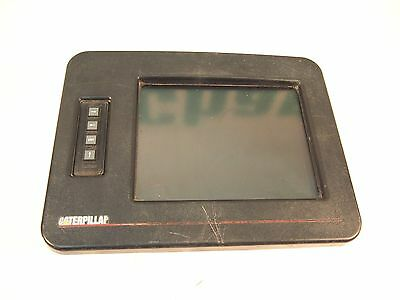 Caterpillar Cat Caes Display | 138-5784 / 31822-00 Gps Screen Earth Moving Parts