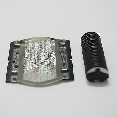 Shaver/Razor Replacement Foil&Cutters fits BRAUN 11B Series 1:130 140 150 130s