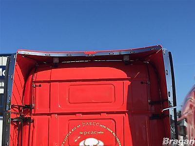 Scania Topline 4 / R / P / G  2009+ Series Perimeter Top Strip Section + LEDs x7