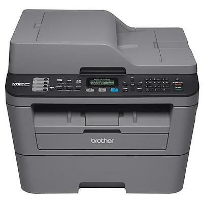 BROTHER MFC-L2700DW Stampante Multifunzione Stampa Copia Scansione Fax Laser A4