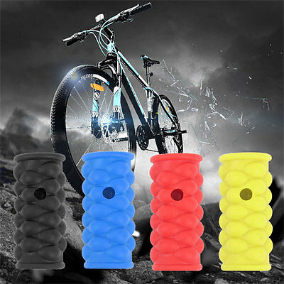 Bright Color Resin Footrest Foot Pegs Rest Pedal for Passengers Bike Pedal AU