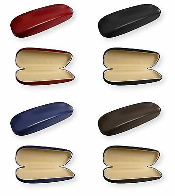 Reading Glasses Sunglasses Hard Carry Case Hard Box Travel Pack Pouch