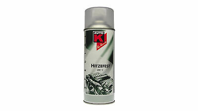 Auto K Lackspray Hitzefest 300°C Klarlack (400ml)