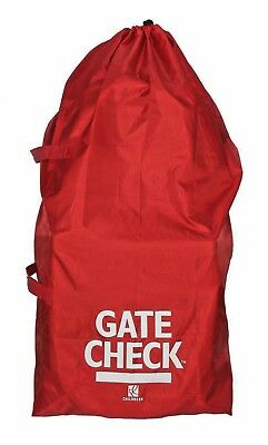 Jl Childress Gate Check On Standard/double Stroller/pushchair Travel Bag - New