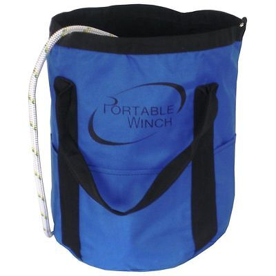 PCA-1255 Portable Winch Small Rope Bag