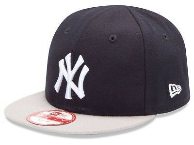 Casquette Bébé New Era 9Fifty Reglable New York Yankees