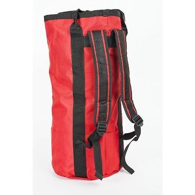 PCA-1256 Portable Winch Medium Rope Bag with Shoulder Straps