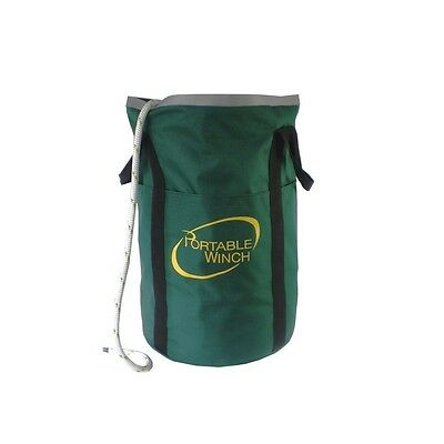 PCA-1257XL Portable Winch Extra Large Rope Bag