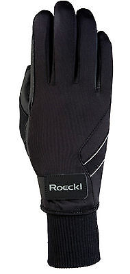 Roeckl® Winter Riding Gloves WESTHILL 3303-554   black