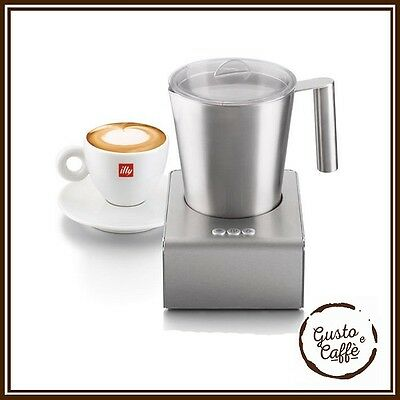 Cappuccinatore Milk Frother illy - Volume 250cl