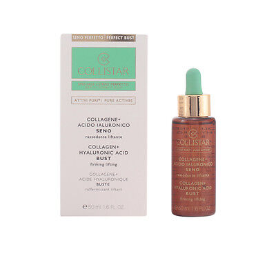 PERFECT BODY collagen+ hyaluronic acid bust firming 50 ml
