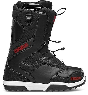 Thirtytwo - Groomer Fast Track FT | 2015 - Mens Snowboard Boots | Black