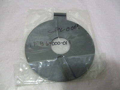 F86-000-011 Plate, CPX-0060, 420004