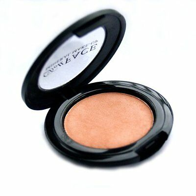 Doll Face, Mineral Make Up, Fard in polvere, Fuzzy Peach, 3,8 g
