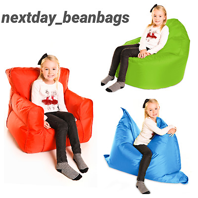 Large Bean Bag Giant Indoor Outdoor Garden Waterproof Beanbag XXXL & XL Chair