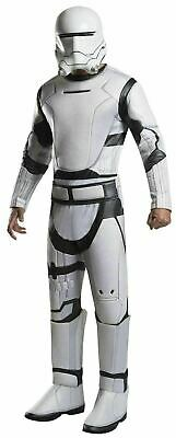 FlameTrooper Star Wars Deluxe Adult StormTrooper Costume