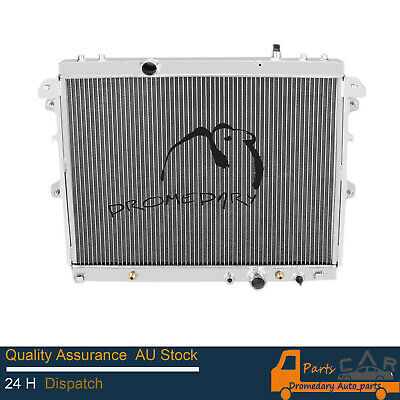 Radiator Toyota Hilux CGN15/25 KUN26 TGN16 Turbo Diesel 3.0L 05-ON Auto/Manual