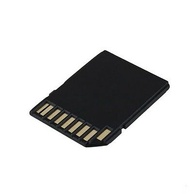 NEW TF T-Flash Trans-flash Card to Memory Card Convert Adapter FG