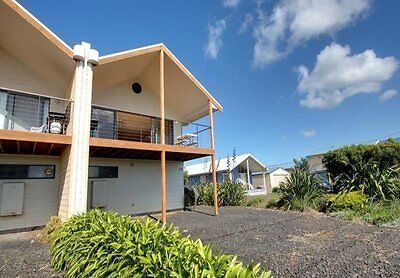 Phillip Island Holiday Accommodation Sleeps 9 water views $180-$270 p/n