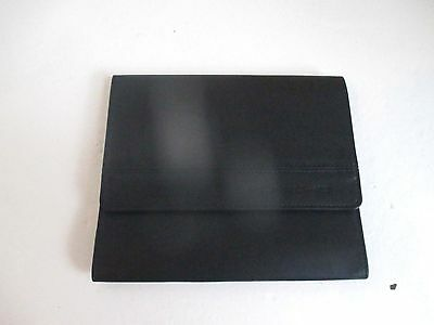 Genuine Porsche Service and Owners Manual Book Holder/Wallet - New