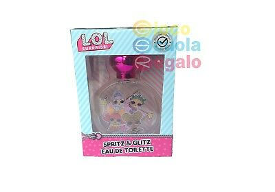 L.O.L. SURPRISE! LOL Surprise Profumo Eau de Toilette Spray 50 ml