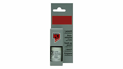 Auto-K Lackstift SCHWARZ GLANZ (9ml)