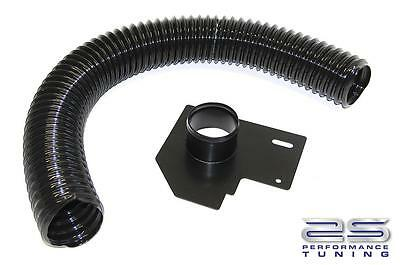 AS Performance Group A Air Intake Pipework Cold Air Feed Ford Focus ST Mk2 05-10