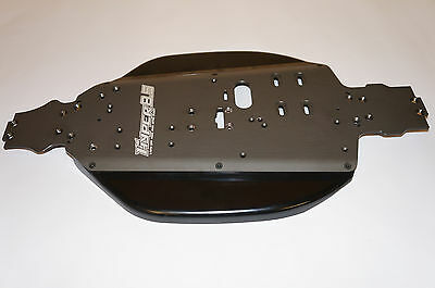 HoBao Hyper 8.5 Main Chassis Plate inc Side Guards