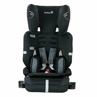 Safety 1st Prime AP Convertible Booster Seat - Grey Marle - NEW