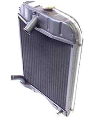 Massey Ferguson Radiator TE20, TEA20, TO20, TO30 USA, TO35