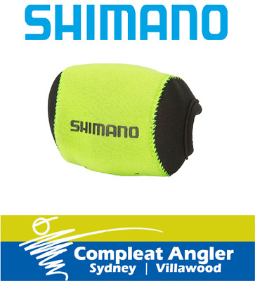 Shimao Baitcast Reel Cover S (Small) BRAND NEW At Compleat Angler