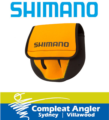Shimano Spin Medium Reel Cover BRAND NEW At Compleat Angler